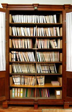 Archív irattári dokumentumok