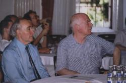 Fekete Sándor, Moldova György