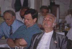 Fekete Sándor, Vasy Géza, Határ Győző