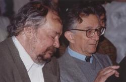 Lázár Ervin, Lator László