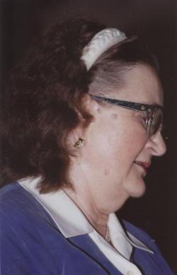 Jókai Anna
