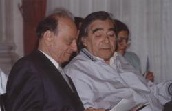 Lengyel Balázs, Somlyó György