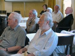 DIA-tagok és szakértők 1.