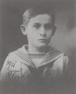 Takáts Gyula (1921)