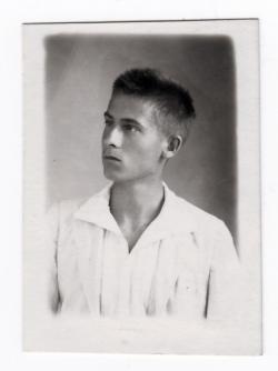 Takáts Gyula 1928-29-körül