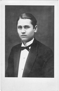 Testvére, Takáts Emil