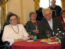 Jókai Anna és Dobos László
