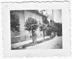 Kaposvár, Eötvös utca (1932)