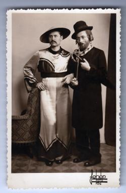 Takáts Emil és Gyula (1939)