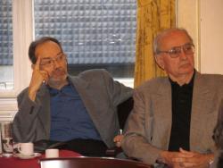 Agárdi Péter és Farkas László