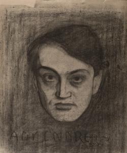 Czigány Dezső: Ady Endre, 1907