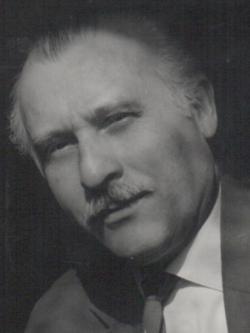 Takáts Gyula