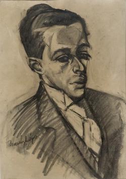 Tihanyi Lajos (1885–1938): Déry Tibor