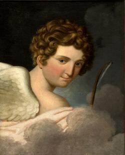 Madách Imre: Ámor, 1840
