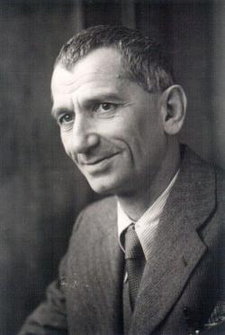 Tersánszky Józsi Jenő (fotó: Bérci László, Baja)