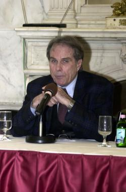 Görgey Gábor író, miniszter