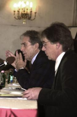 Görgey Gábor, Magos György