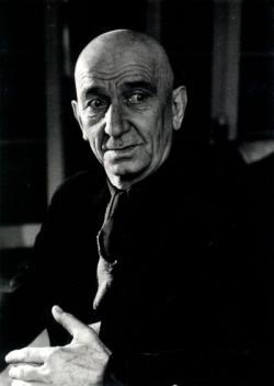 Tersánszky Józsi Jenő (Budaörs, 1963)