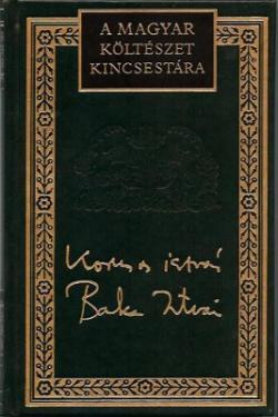Kormos István és Baka István versei (1998)