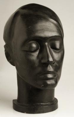 Bokros Birman Dezső: Ady Endre, 1924