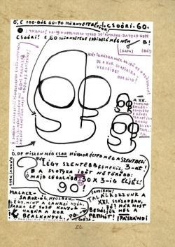 Páskándi Géza képverse