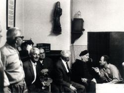 A Márvány utcai borozóban (1968)