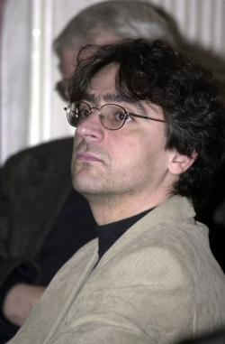 Ágoston Zoltán
