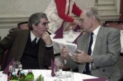 Juhász Ferenc és Farkas László