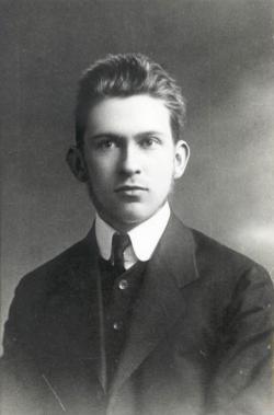 1909-ben Kolozsváron