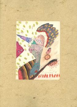 Szabados Árpád grafikái