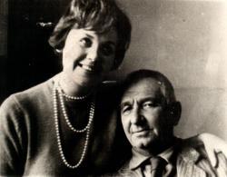 Tersánszky Józsi Jenő (1965 májusa)