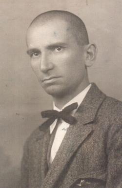 Tersánszky Józsi Jenő