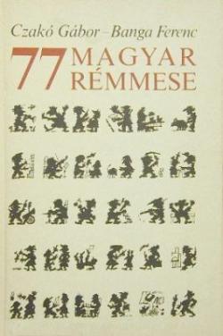 77 magyar rémmese (1988)