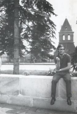 Moszkvában (1968)