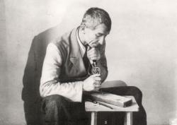 Tersánszky, 1943 november