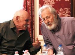 Szilágyi István és Szakonyi Károly