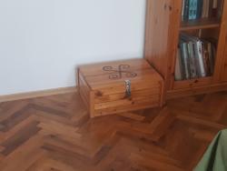 Mit rejt ez a doboz?