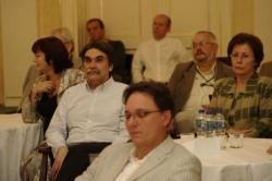 Havas Judit (PIM), Török András, Balogh Endre és Tószegi Zsuzsa