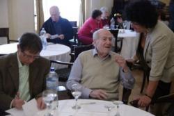 Várady Szabolcs, Méray Tibor és E. Csorba Csilla (PIM)