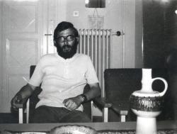 Baka István (1974 körül)