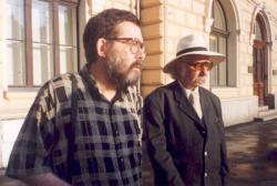 Határ Győzővel (Szeged, 1995)