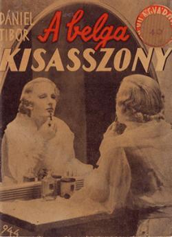 A belga kisasszony (1942)