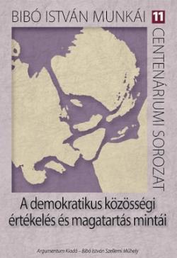 A demokratikus közösségi értékelés és magatartás mintái (2012)