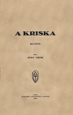 A Kriska (1924)