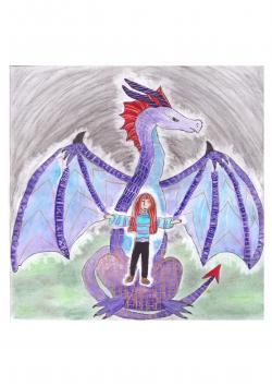 A legédesebb sárkány Szél Vivien