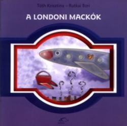 A londoni mackók (2003)