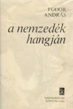 A nemzedék hangján (1973)