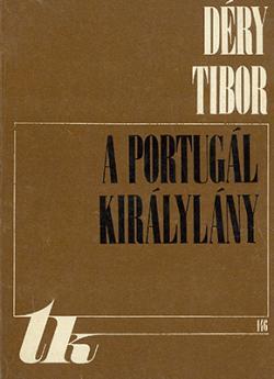 A portugál királylány (1974)