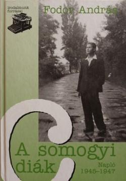 A somogyi diák – Napló 1945-1947 (1999)