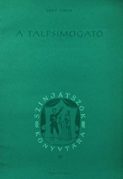 A talpsimogató (1954)